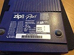 03068B01:IOMEGA ZIP 100 PLUS ZIP DRIVE