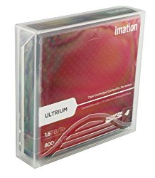 26592 – Tape, LTO, Ultrium-4, 800GB/1600GB