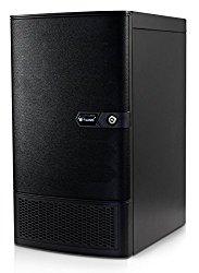 FreeNAS Mini XL (Diskless) – Network Attached Storage