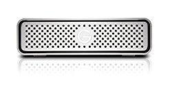 G-Technology G-DRIVE USB 3.0 4TB External Hard Drive(0G03594)