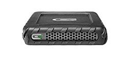 Glyph BlackBox Plus BBPLSSD512 512MB External Mobile SSD Hard Drive, USB-C (3.1,Gen2)