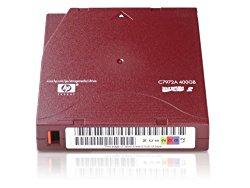 HEWC7972A – HP LTO Ultrium 2 Tape Cartridge