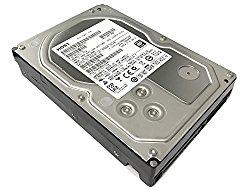 HGST Ultrastar 7K4000 HUS724030ALE641 (0F17731) 3TB 64MB Cache 7200RPM SATA III 6.0Gb/s 3.5″ Enterprise Internal Hard Drive (Certified Refurbished)