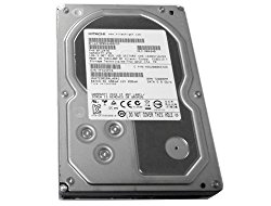 Hitachi 2TB 7200RPM 64MB Cache SATA III 6.0Gb/s (Heavy Duty, 24/7) 3.5″ Internal Desktop Hard Drive (For PC, Mac, CCTV DVR, RAID, NAS) (Certified Refurbished)