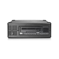HP EH958SB StorageWorks LTO Ultrium 5 Tape Drive – LTO-5 – 1.50 TB (Native)/3 TB (Compressed) – SAS – 5.25″ Width – 1/2H Height – External – 140 MBps Native – 280 MBps Compressed