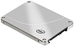Intel 530 Series SSDSC2BW080A401 2.5 inch 80GB SATA3 Solid State Drive (MLC)