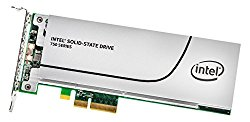 Intel Single Pack 400GB 750 Series Solid State Drive PCIE Full Height 3.0 20NM MLC 3.5″ SSDPEDMW400G4X1