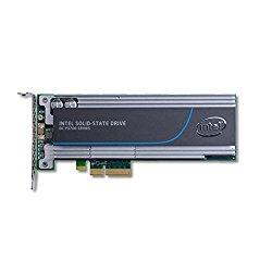 Intel SSD DC P3700 Seriesl (2 TB, 2.5″, PCIe 3.0, 20nm, MLC, SSDPE2MD020T401)