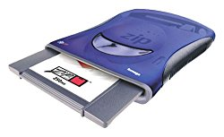Iomega 100MB USB Zip Starter Kit
