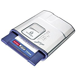 Iomega ZIP 750 – ZIP drive – external – ZIP – 750 MB – Hi-Speed USB