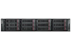 Lenovo 70F10000UX THINKSERVER SA120 DIRECT ATTACHED STORAGE,1 I/O MODULE,12 X 3.5IN HOT-SWAP SAS D