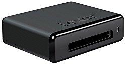 Lexar Professional Workflow CR1 CFast 2.0 USB 3.0 Reader – LRWCR1TBNA