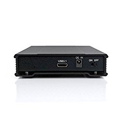 MiniPro 3.1 USB-C 1TB Portable Solid State Drive SSD