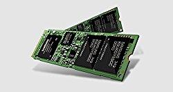 Samsung SM951 512GB NVMe MZVPV512HDGL-00000 M.2 80mm SSD – OEM
