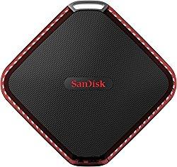 SanDisk Extreme 510 Portable SSD 480GB SDSSDEXTW-480G-G25