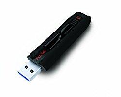 SanDisk Extreme CZ80 64GB USB 3.0 Flash Drive – SDCZ80-064G-GAM46
