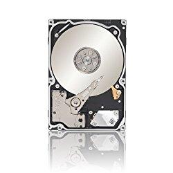 Seagate 2TB Enterprise Capacity HDD SATA 6Gb/s 128MB Cache 3.5-Inch Internal Bare Drive (ST2000NM0033)