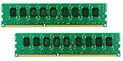 Synology ECC RAM Module Kit, 2 x 8GB (RAMEC1600DDR3-8GBX2)