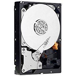 WD Black 500GB Performance Desktop  Hard Disk Drive – 7200 RPM SATA 6 Gb/s 64MB Cache 3.5 Inch  – WD5003AZEX
