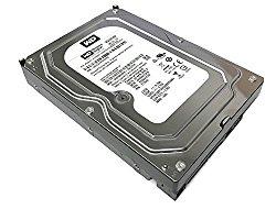 Western Digital AV-GP WD10EURX 1TB IntelliPower 64MB Cache SATA III 6.0Gb/s 3.5″ Internal Hard Drive [Certified Refurbished]- w/1 Year Warranty