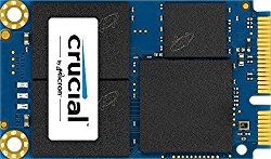 Crucial MX200 500GB mSATA Internal Solid State Drive – CT500MX200SSD3
