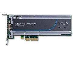 Intel SSD DC P3700 Series SSDPEDMD800G401 (800GB, 1/2 Height PCIe 3.0, 20nm, MLC)