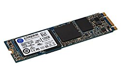 Kingston Digital 120GB SSDNow M.2 SATA 6Gbps (Single Side) SM2280S3G2/120G