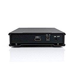 MiniPro 3.1 USB-C 2TB Portable Solid State Drive SSD