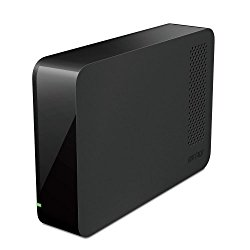 Buffalo DriveStation USB 3.0 3 TB External Hard Drive (HD-LC3.0U3)