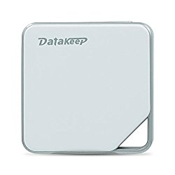 Datakeep Mifee (AW-32) Wireless External Wi-Fi SSD 32GB for Phones/ Tablets/ PC -KingSpec