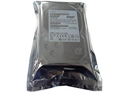 Hitachi Ultrastar (0F12470) 2TB 64MB Cache 7200RPM SATA III (6.0Gb/s) Enterprise 3.5″ Hard Drive (For PC, Mac, CCTV DVR, RAID, NAS) (Certified Refurbished)