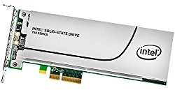 Intel SSD SSDPEDMW012T4X1 750 Series 1.2TB Full Height/Half Length PCI-Express3.0 20nm Multi-Level Cell Retail