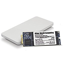 OWC 240GB Aura Pro 6G Solid State Drive & Envoy Pro Storage Solution for 2012-2013 MacBook Pro w/ Retina Display