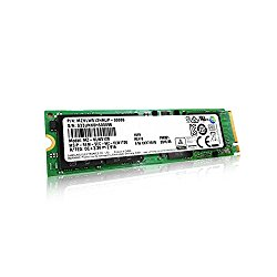 Samsung 1TB PM961 Single Sided 80mm (2280/2280SS) M.2 PCI Express 3.0 x4 (PCIe Gen3 x4) OEM NVMe SSD – MZVLW1T0HMLH