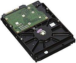 Seagate Barracuda ST500DM002 500 GB 3.5″ Internal Hard Drive – SATA – 7200 rpm – 16 MB Buffer