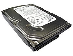 Seagate Pipeline HD ST3500414CS 500GB 5900RPM 16MB Cache SATA II 3.0Gb/s 3.5″ Internal Hard Drive (PC, RAID, NAS, CCTV DVR) [Certified Refurbished] -w/1 Year Warrany