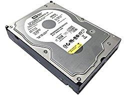 Western Digital Caviar SE (WD2500JB) 250GB 8MB Cache 7200RPM ATA100 (PATA) IDE 3.5″ Desktop Hard Drive – w/1 Year Warranty