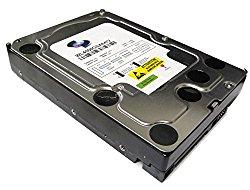 WL 4TB 7200RPM 64MB Cache SATA 6.0Gb/s 3.5″ Hard Drive (For RAID, NAS, DVR, Desktop PC) w/1 Year Warranty