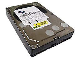 WL 3TB 7200RPM 64MB Cache SATA III 6.0Gb/s 3.5″ Internal (Enterprise Grade, Heavy Duty) Hard Drive (For RAID, NAS, CCTV DVR, Desktop PC) w/1 Year Warranty