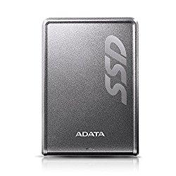 ADATA SV620H 256GB USB 3.0 External Solid State Drive (ASV620H-256GU3-CTI)