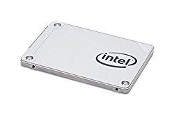 Intel SSDSC2BB150G701 2.5 in. 150GB SATA3 Solid State Drive