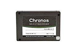 Mushkin MKNSSDCR480GB-7 Chronos 480GB 7mm SSD 2.5″ SATA III 7mm SSD