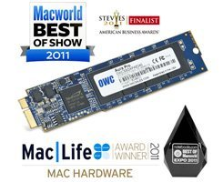 OWC 240GB Aura 6G Solid-State Drive for 2010-2011 MacBook Air