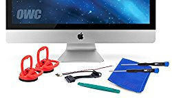 OWC In-Line Digital Thermal Sensor HDD Upgrade Cable and Install Tools for iMac 2009-2010