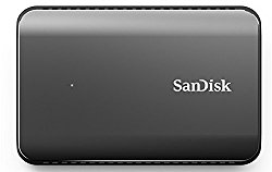 SanDisk Extreme 900 Portable SSD 960GB SDSSDEX2-960G-G25