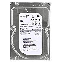 Seagate Constellation ES ST2000NM0011 2TB 7200 RPM 64MB Cache SATA 6.0Gb/s 3.5″ Enterprise Hard Drive – w/3 Year Warranty (Cut Label)