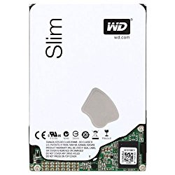 WD 1TB 8GB NAND SATA III 6.0Gb/s 2.5″ 7mm Slim SSHD (Solid State Hybrid Drive) – For Laptop, MacBook, PS4/PS3