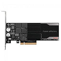 Fusion ioMemory SX350 3200 3.2 TB Internal SSD – PCI Express 2.0 x8