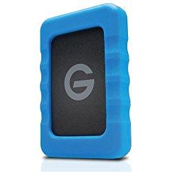 G-Technology G-DRIVE ev RaW SSD 2TB (0G06031)