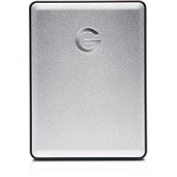 G-Technology G-DRIVE mobile 4TB USB 3.0 (0G06074)